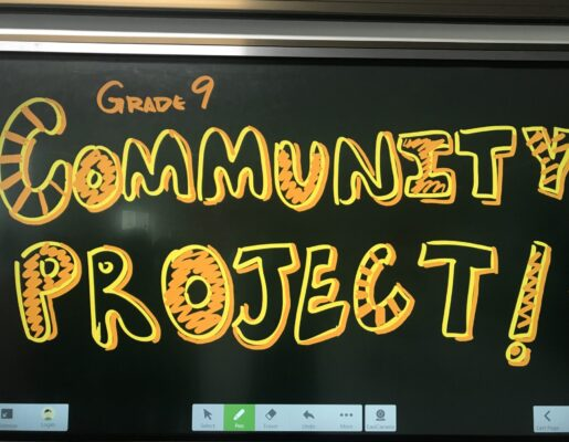 Community Project