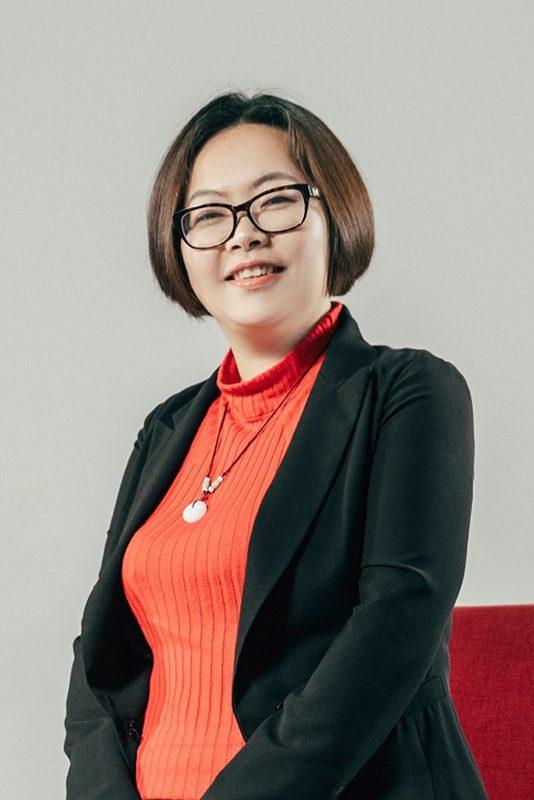 Maggie Ye