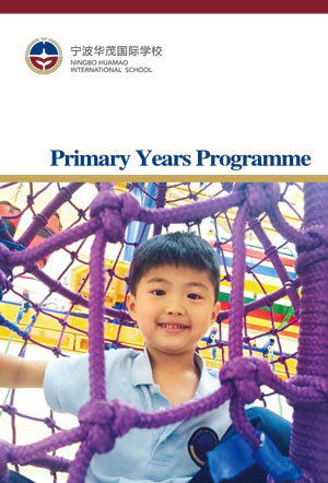 Primary Year Programme