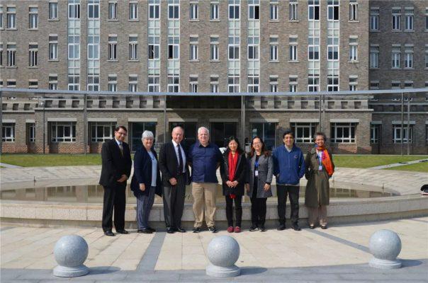 WASC accepts us as candidate | Ningbo Huamao International